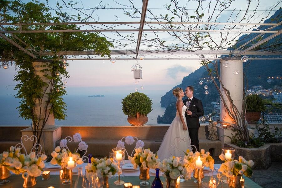 Matrimonio Simbolico Colombia : Matrimoni a positano nozze costiera amalfitana villa oliviero