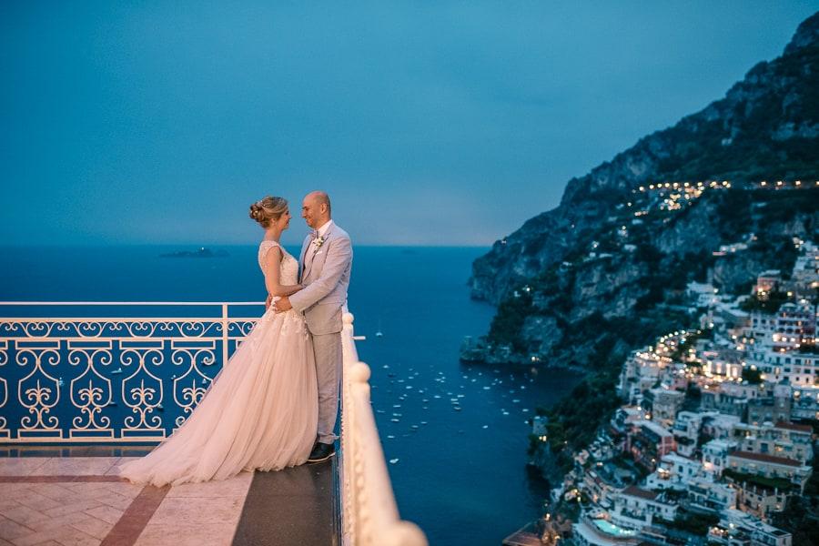 Weddings In Positano And The Amalfi Coast Villa Oliviero