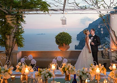 Celebrate your special day in a luxurious private villa